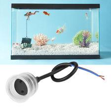Waterproof T8 Rubber Lamp Socket Blub Base Light Holder For Fish Tank Aquarium G