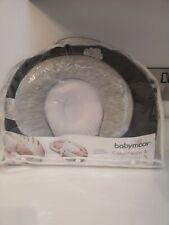Babymoov Cosydream A050406 Newborn Bed Pillow - Smokey grey