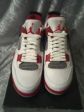 "Jordan Retro 4 Spike Lee ""Mars Blackmon"" Size 8.5"