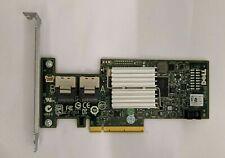 Dell H200 SAS/SATA PCI-e x8 47MCV HBA LSI 9211-8i P20 IT Mode ZFS FreeNAS unRAID
