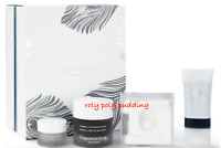 OMOROVICZA GIFT SET: THERMAL CLEANSING BALM, FACIAL POLISH, CLEANSING MASK CLOTH