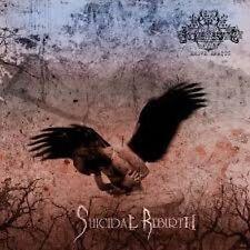 EKOVE EFRITS-SUICIDAL REBIRTH-CD-black metal-silent path-nortt-forgotten tomb