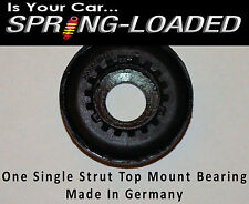 QUALITY FRT STRUT TOP MOUNT BEARING for VW GOLF BEETLE POLO JETTA BORA 1J0412249