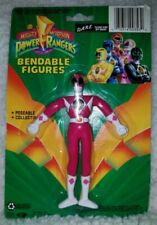 Bandai Mighty Morphin Power Rangers Action Figure Collectable Figures Series #2