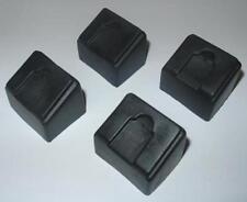 BLACK AND DECKER 4 X WORKMATE FOOT FEET WM535 WM536 WM550 WM626 WM825 WM835