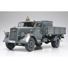 TAMIYA 35291 German 3Ton 4x2 Cargo Truck 1:35 Military Model Kit