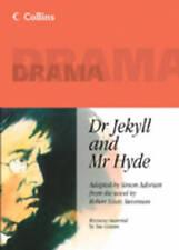 Collins Drama - Dr Jekyll and Mr Hyde: Play (Paperback), Stevenson, Robert Loui.