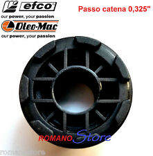 VITE SENZA FINE POMPA OLIO ORIGINAL SCREW OIL PUMP OLEO MAC 940C EFCO 140S