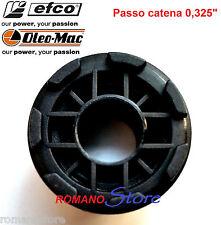 VITE SENZA FINE POMPA OLIO ORIGINAL SCREW OIL PUMP OLEO MAC 940C EFCO 140S