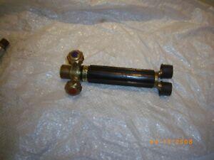 gas welding torch sealey