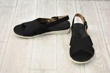 Naturalizer Eliza Slingback Sandal - Women's Size 7.5W, Black