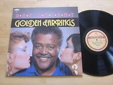 Ray Bryant - Golden Earrings LP Emarcy Japan Rufus Reid Freddie Waits Ultrasonic