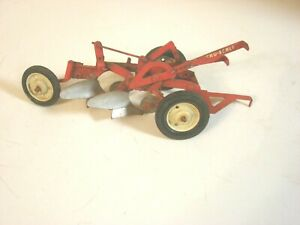 Vintage Tru-/scale Model 2 Row Bottom Plow