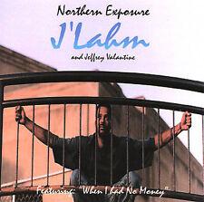 Northern Exposure  J'lahm & Jeffrey Valantine  Audio CD