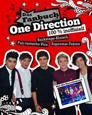 One Direction - Das Fanbuch von One Direction (2013, Gebundene Ausgabe)