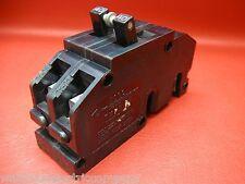 40 AMP Zinsco Breaker 2 Pole Double Wide Type Q