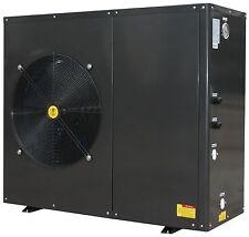 14.8KW Luft Wasser Wärmepumpe, COPELAND Kompressor! R410A!LCD-LED Bedieneinheit!