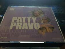 Patty pravo omonimo box cd + dvd raitrade