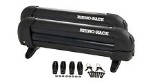 Rhino Roof Rack Fishing Rod Water Ski Snow Board Carrier - 573