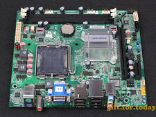Foxconn MCP73S01 Motherboard HP Irvine-GL6E LGA 775 DDR2 GeForce 7100 free ship
