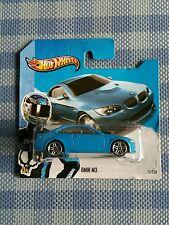 Hot Wheels Bmw M3 Blau