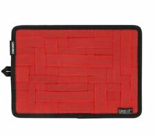 Cocoon CPG8 GRID-IT Laptop Case Bag Organizer for iPod iPhone Electronics, Red