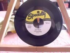 Little Richard 45 Tutti Frutti/I'm A Lonely Guy Specialty SP/XSP 561 Mint