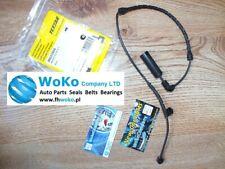 BMW TEXTAR 98023900 Genuine Front Brake Pad Wear Sensor E46 E85 Z4 - 34351164371