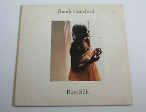 Randy Crawford – Raw Silk - 1979, German Press - Funk, Soul Jazz - WB 56 592