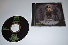 Eosforos - Thou Art Lord / Unisound Records 1994 / Rare 1st. Press
