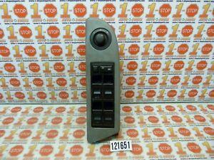 04 05 DODGE DURANGO DRIVER MASTER LOCK POWER WINDOW MIRROR SWITCH 04602342AF OEM