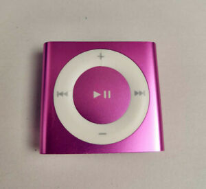 Apple iPod Shuffle Fourth Generation - All Colors (2GB)