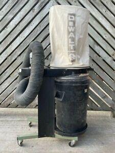 Dewalt Dust Extractor DW   - 240 Volt Industrial