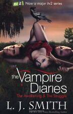 The Vampire Diaries: The Awakening: Book 1,L J Smith