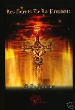 Les Agents de la Prophétie,  Holly Jackson, rare et indisponible