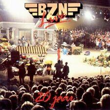 BZN Live-20 jaar (1987)  [CD]