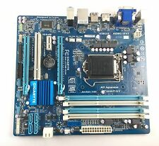 GIGABYTE Z77M-D3H, LGA 1155/Socket H2, Intel (GA-Z77M-D3H) Motherboard