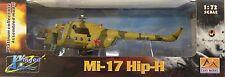 Easy Model MRC 1/72 Mi-17 Hip-H Budyonnovsk Built Up Helicopter 37045