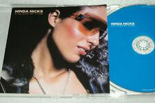 HINDA HICKS  **  STILL DOIN' MY THING  **  CD ALBUM