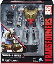 Hasbro - Transformers Generations Power of the Primes Voyager Grimlock Figure