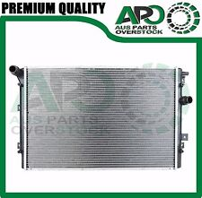 Premium Radiator VOLKSWAGEN TIGUAN 5N 1.4TSI 2.0TDi 2.0TFSi 2007-On Auto Manual