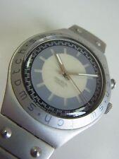 YGS9000 Swatch 1997 Zebah Irony Big Loomi Swiss Made Authentic