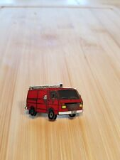 VW LT 28 Einsatzleitung (R) FEUERWEHR Ansteckpin / Badge aus Sammlungsauflösung