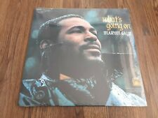 MARVIN GAYE - WHAT'S GOING ON LP NEW SEALED