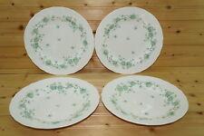 """Villeroy & Boch Heinrich Girlande (4) Rimmed Soup Bowls, 9 1/8"""""""