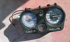 compteur 125 mtx beach hunter honda tc02