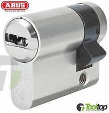 ABUS Profil-Halbzylinder Bravus2000 10/30 +Karte +3 Schlüssel Schließzylinder