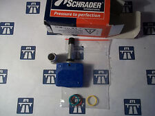 Schrader 42323-67 TPMS Tyre Pressure Sensor Valve Renault Espace, Laguna II etc.