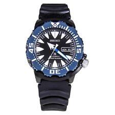Seiko Prospex Sea Monster SRP581 K1 Black 200m Automatic Men's Divers Watch