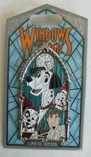 Disney windows of magic 101 dalmatians Pongo pin Le